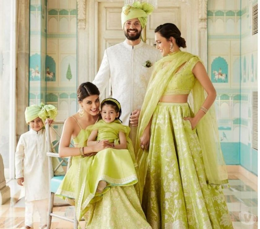 Wedding planners New Delhi - Photos for Indian Wedding wear for kids