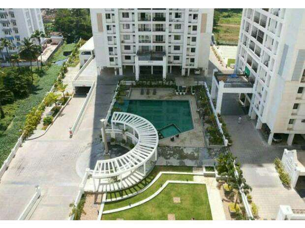 Photos for Furnished 4 bhk flat sale in COCHIN with 3 car park
