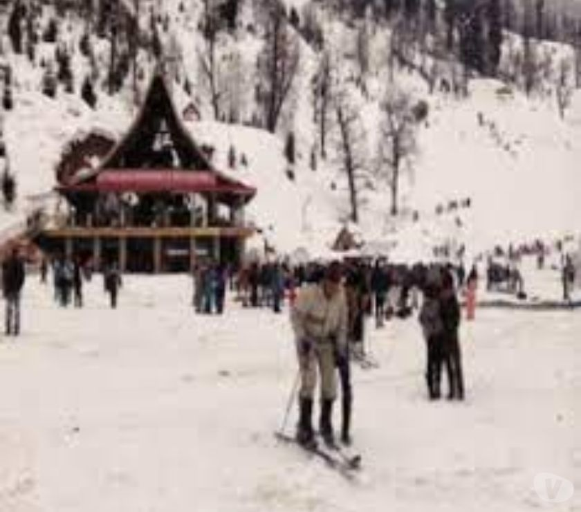 Travel - Tickets Ahmedabad - Photos for Get An Amazing Offer On Monsoon Holding Package of shimla