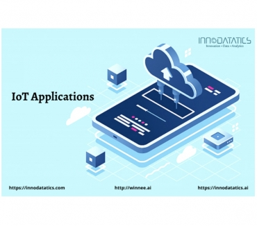 Photos for IoT Application Services - Innodatatics