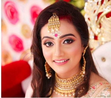 Photos for Best Bridal makeup artists in Thane