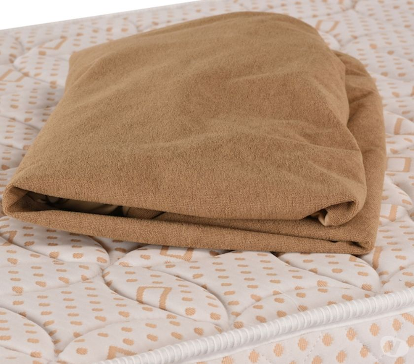 Beauty products Ghaziabad - Photos for Sleep Spa Cotton Terry Waterproof Mattress Protector
