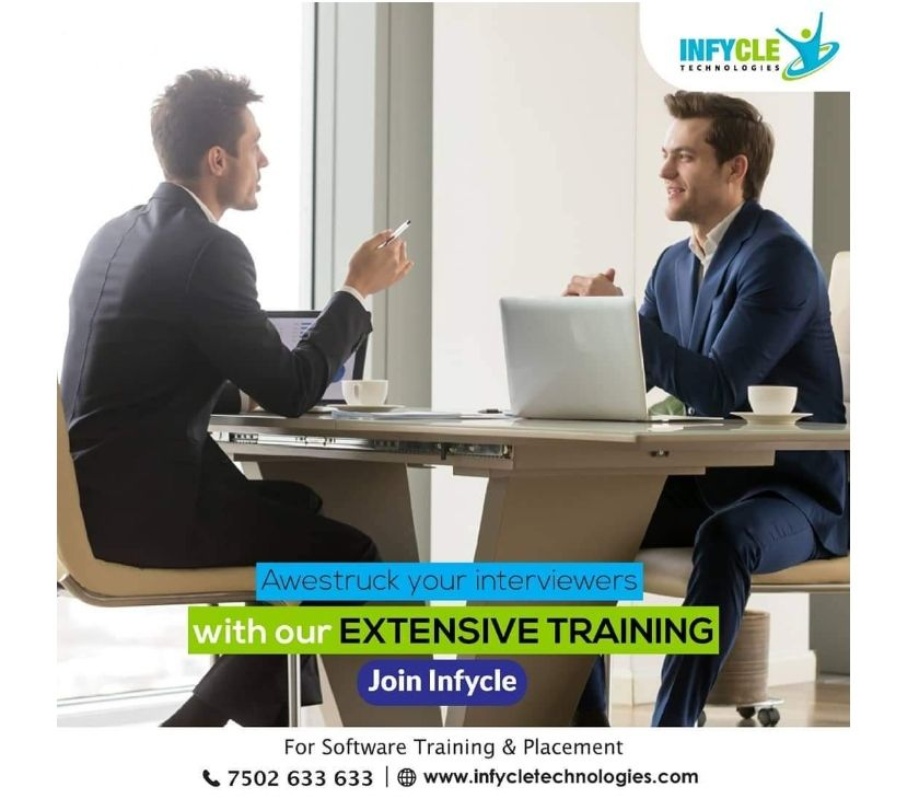 IT & Computer course Chennai - Photos for Big Data Training in Chennai | Infycle Technologies