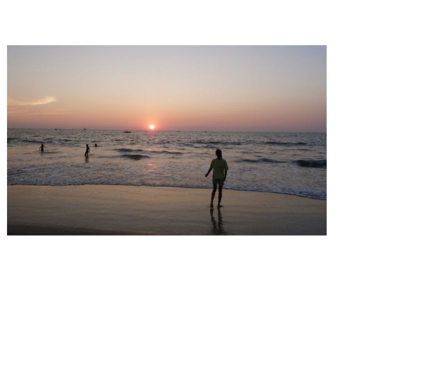 Travel - Tickets Ahmedabad - Photos for monsoon special offer goa