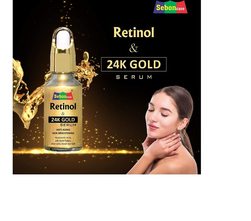 Beauty products Mumbai - Photos for Buy The Best Face Serum Online at Low Prices in India
