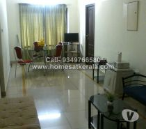 Photos for Two BHK serviced apartment for daily rent at kaloor