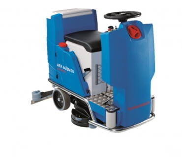 Photos for Industrial Floor Cleaning Machines | Industrial Floor Cleane