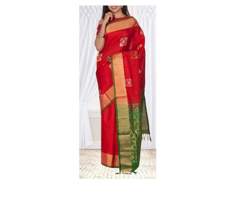 Photos for Silk sarees online, Bridal soft soft silk sarees- Palam Silk