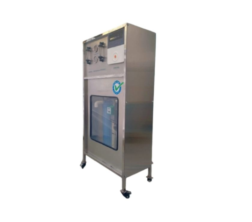 Industrial Equipment Gurgaon - Photos for Hurry Avail and buy now 250 LPH RO Plant at affordable price
