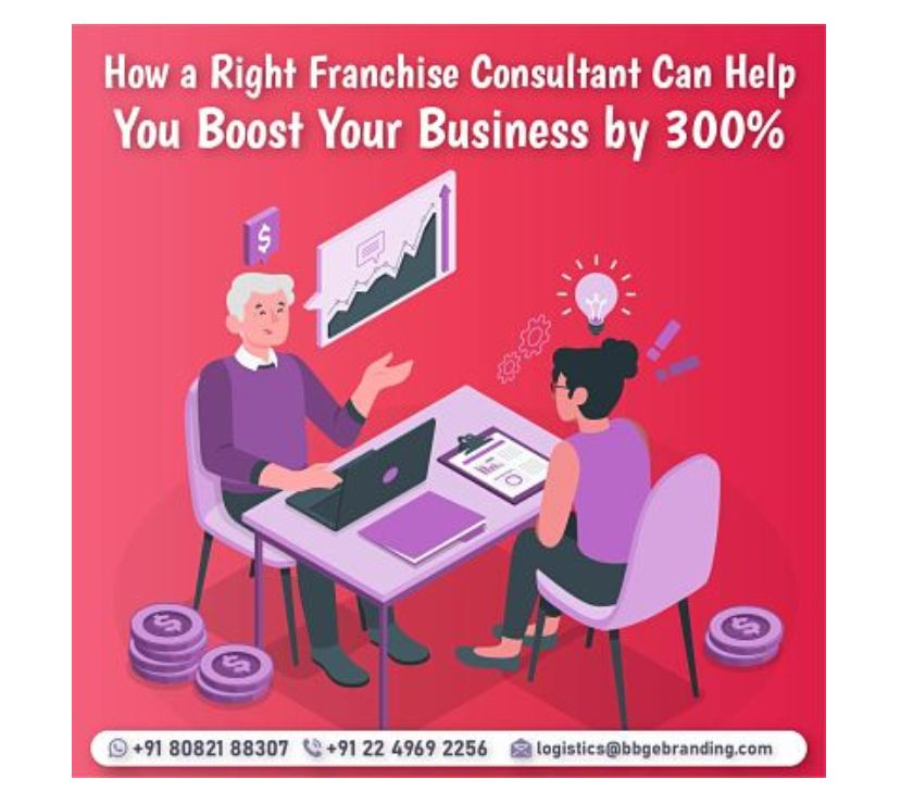 Other Services Mumbai - Photos for How a Right Franchise Consultant Can Help You Boost Your Bus
