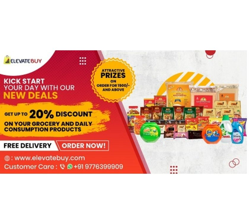 Other Services Bhubaneswar - Photos for Same day delivery groceries