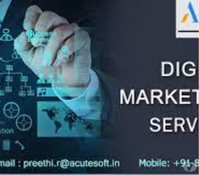 Other Services Hyderabad - Photos for Social Media Marketing Agency| Digital Marketing Services