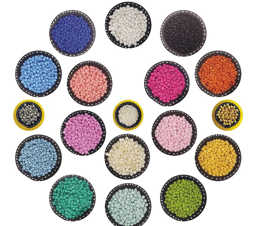 Fashion accessories Delhi - Photos for Best Place To Buy Beads Online