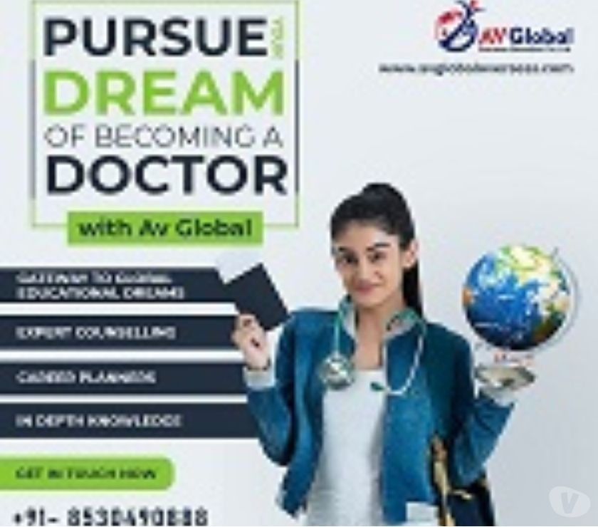 Other Services Nagpur - Photos for Best MBBS Abroad Consultants in India - AV Global Overseas