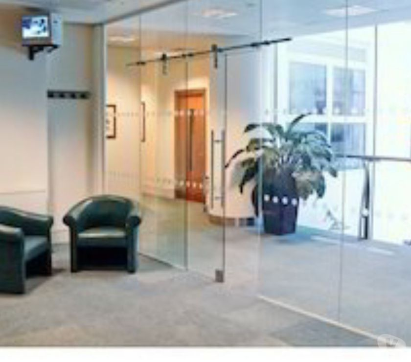 Renovation services Faridabad - Photos for What experts are saying about glass partition