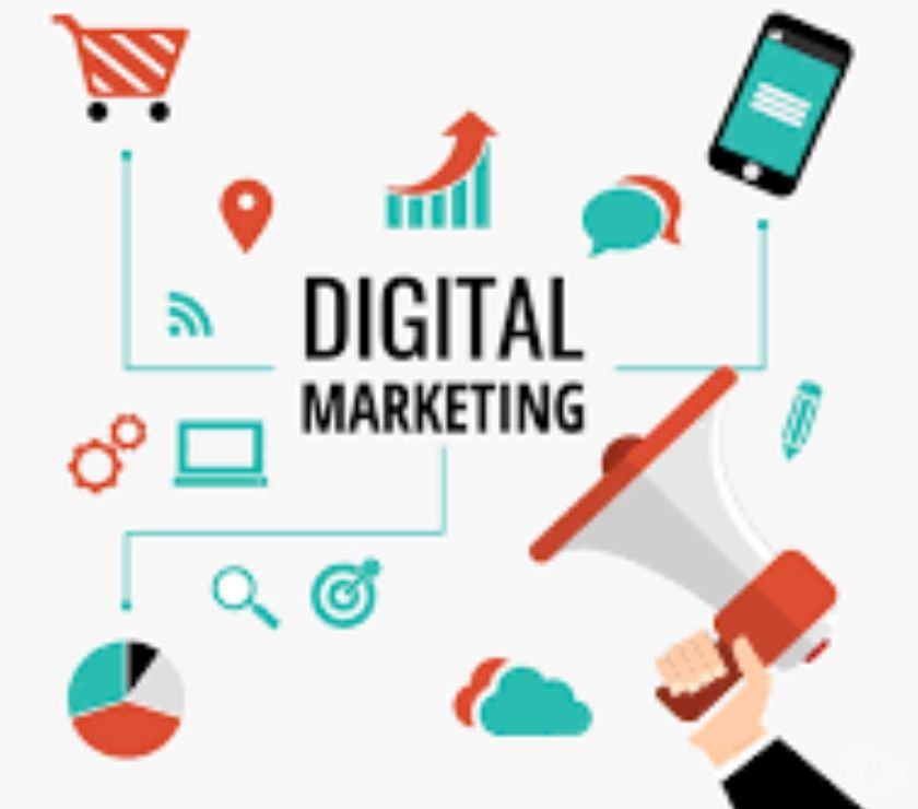IT & Computer course Bilaspur - Photos for Digital Marketing Course in Ghumarwin with Brand Promoter 3x