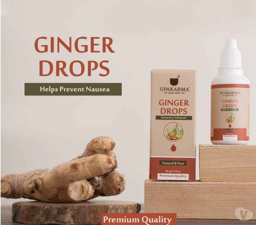 Beauty products Delhi - Photos for Buy Pure Ayurvedic Ginger Drops