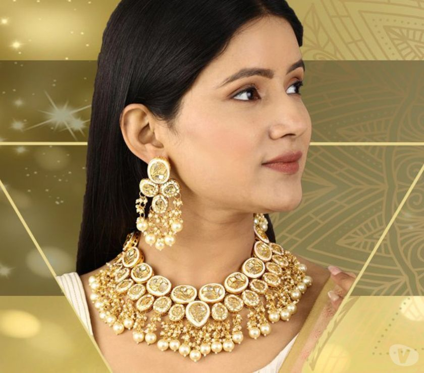 Fashion accessories Gurgaon - Photos for Best Place to Buy Modern Jewellery through Online