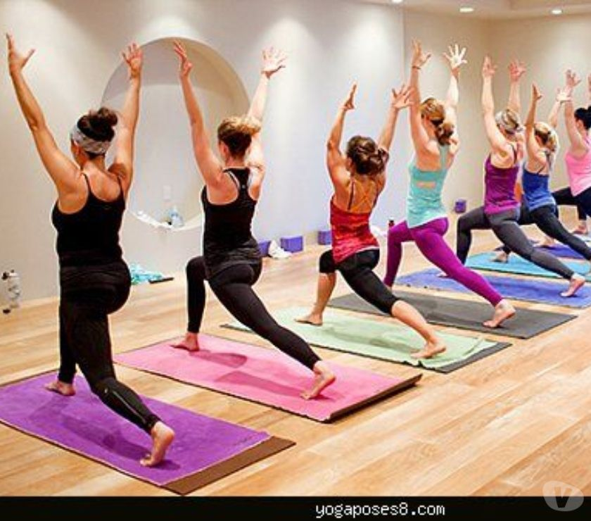 Sports Training Ludhiana - Photos for Yoga center near me