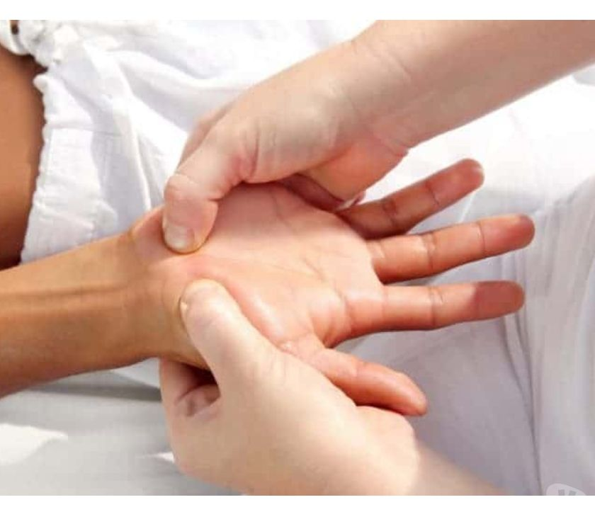 Well-being services Chennai - Photos for hand massage in Chennai