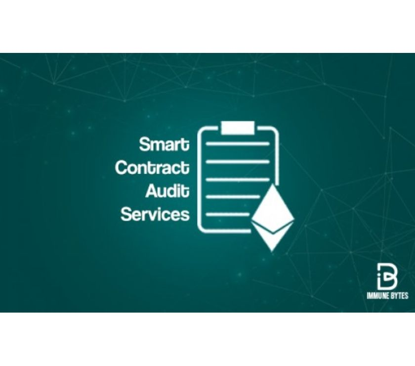 Other Services Delhi - Photos for Smart Contract Audit