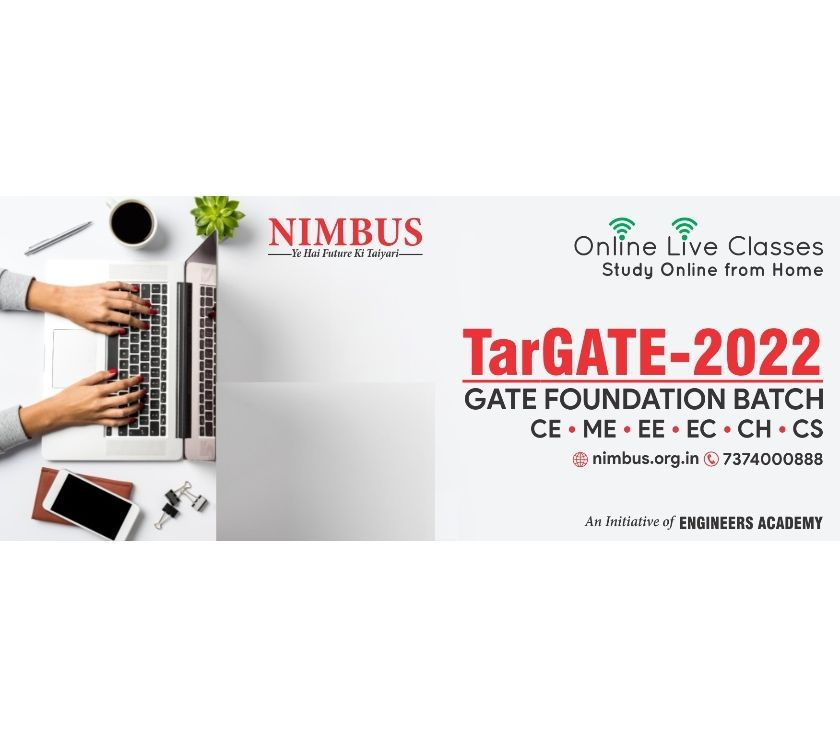 Coaching class New Delhi - Photos for Notification for GATE online Coaching in India