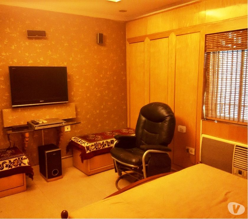 Photos for 2BHK AC Furnished Apartment on Rent in Complex at Gariahat