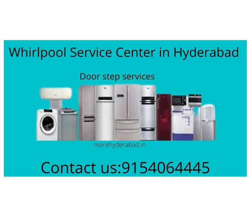 Other Services Hyderabad - Photos for Whirlpool Service Center In Hyderabad   9154064445