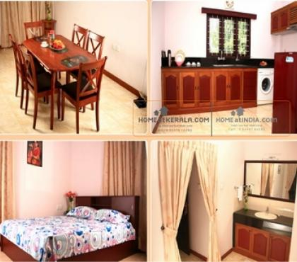 Photos for 1, 2, 3 BHK House & flat for rent in Ernakulum Cochin
