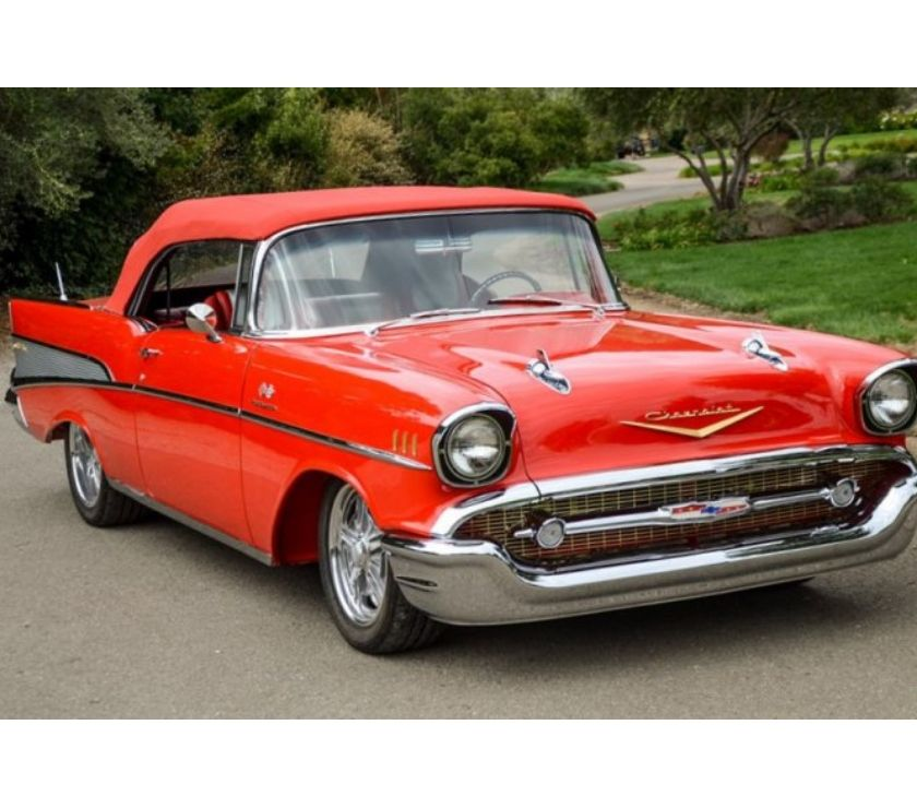 Used Cars Mumbai - Photos for CHEVROLET VINTAGE AND CLASSIC CARS BUY=SELL KERSI SHROFF AUT