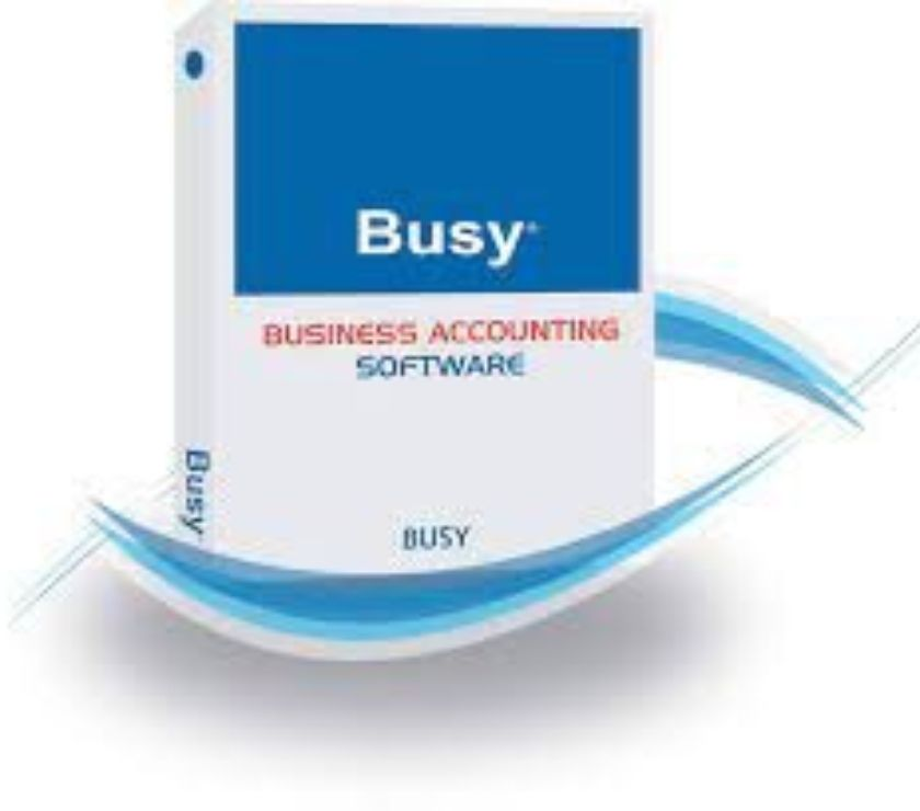 Web services Delhi - Photos for BUSY Accounting Software | The Complete Business Software