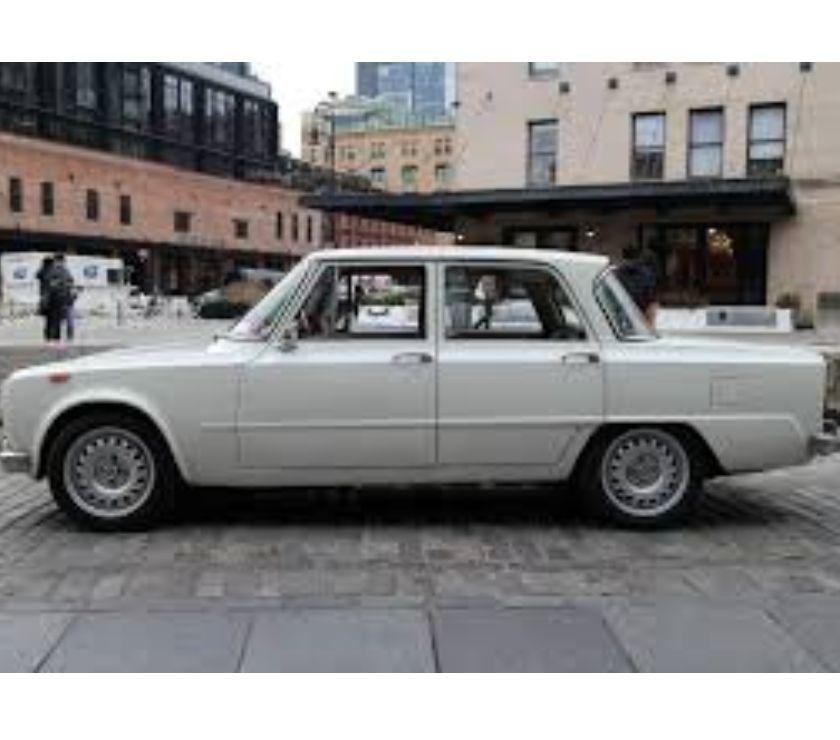 Used Cars Mumbai - Photos for WANTED ALFA ROMEO CLASSIC CARS KERSI SHROFF DEALER