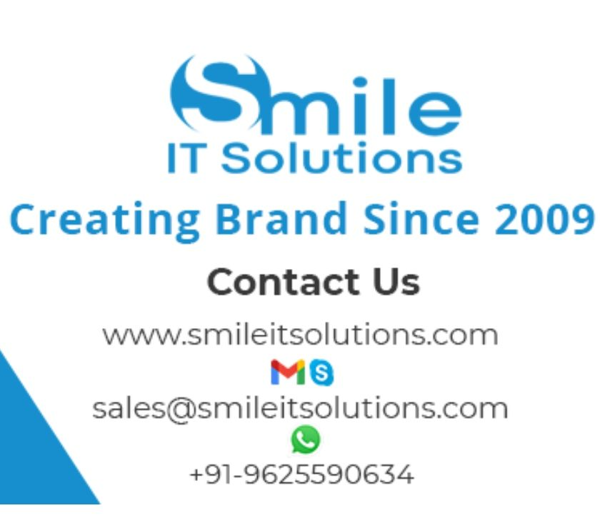 Web services Noida - Photos for Smile IT Solutions