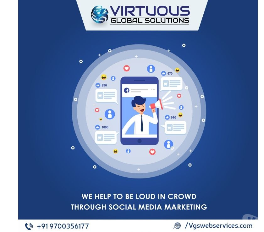Web services Hyderabad - Photos for Digital Marketing Companies in Madhapur