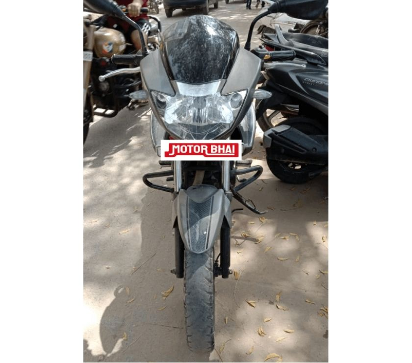 used motorcycles New Delhi - Photos for TVS APACHE RTR 160