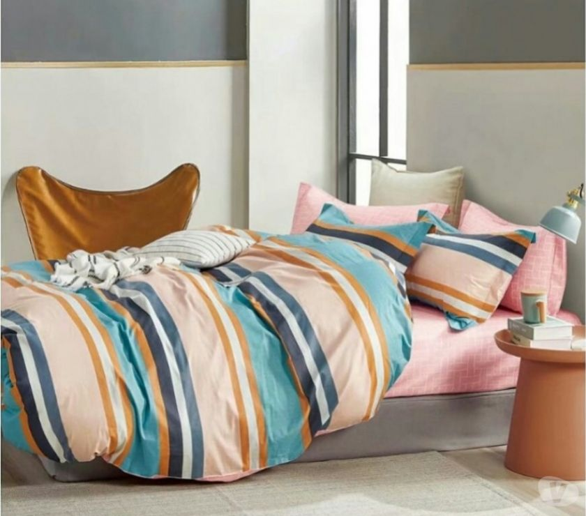 Buy & Sell Scrap Faridabad - Photos for bed sheet set with comforter