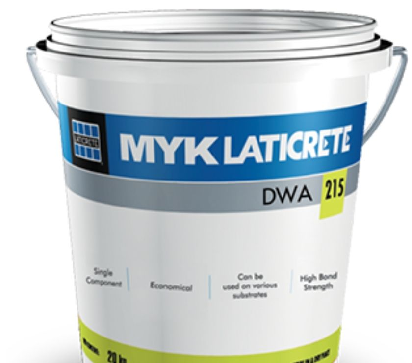 Renovation services Hyderabad - Photos for Speciality Adhesive – MYK LATICRETE DWA 215™