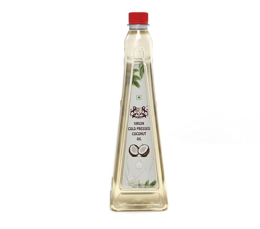 Beauty products Ahmedabad - Photos for Royal Gabat Cold pressed Virgin Coconut Oil