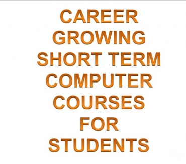 Photos for CAREER GROWING SHORT TERM COMPUTER COURSES FOR STUDENTS