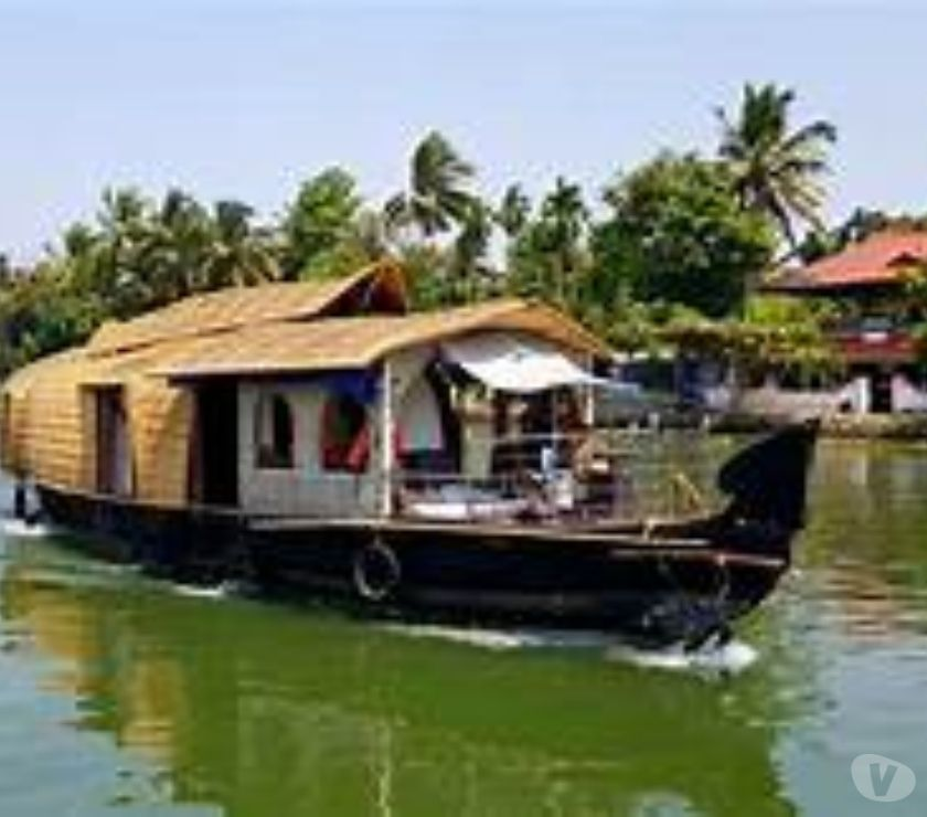 Other Services Ahmedabad - Photos for Get the amazing monsoon tour package on Kerala