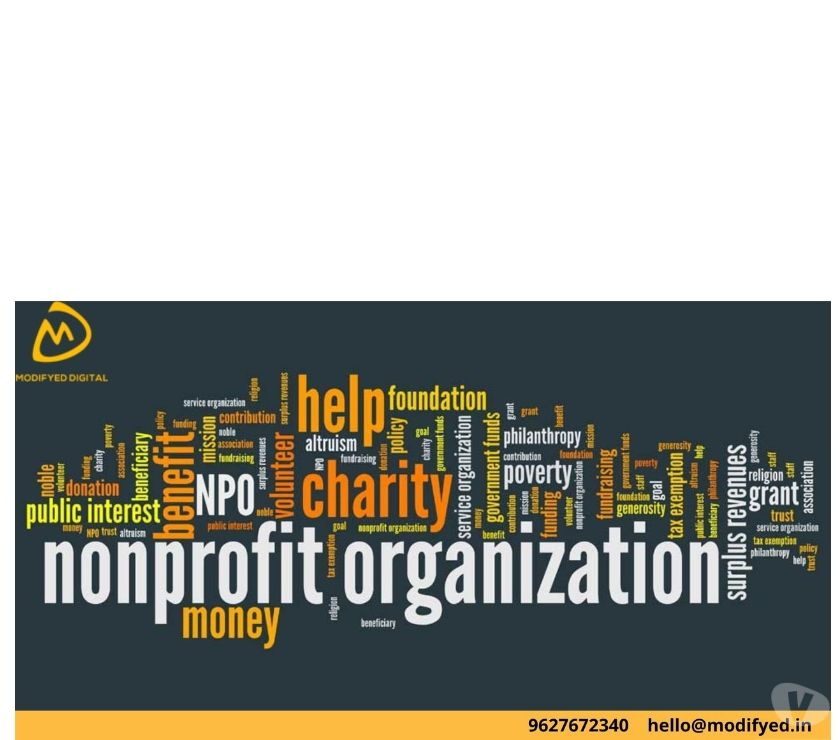 Other Services Delhi - Photos for Best Digital Marketing Agency For Nonprofit   Modifyed
