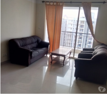 Photos for Fully Furnished 3 BHK apartment for rent in SFS Cyber Palms