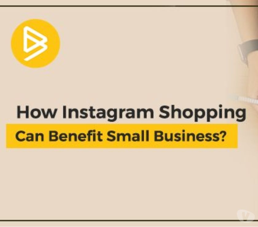 Other Services New Delhi - Photos for How Instagram Shopping Can Benefit Small Businesses?