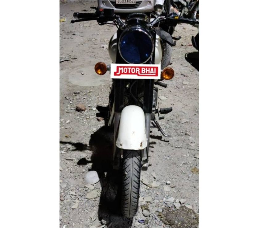 used motorcycles Delhi - Photos for ROYAL ENFIELD CLASSIC 350