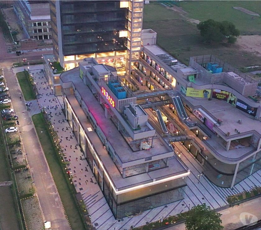 property for rent Gurgaon - Photos for Commercial Office Space in Gurgaon