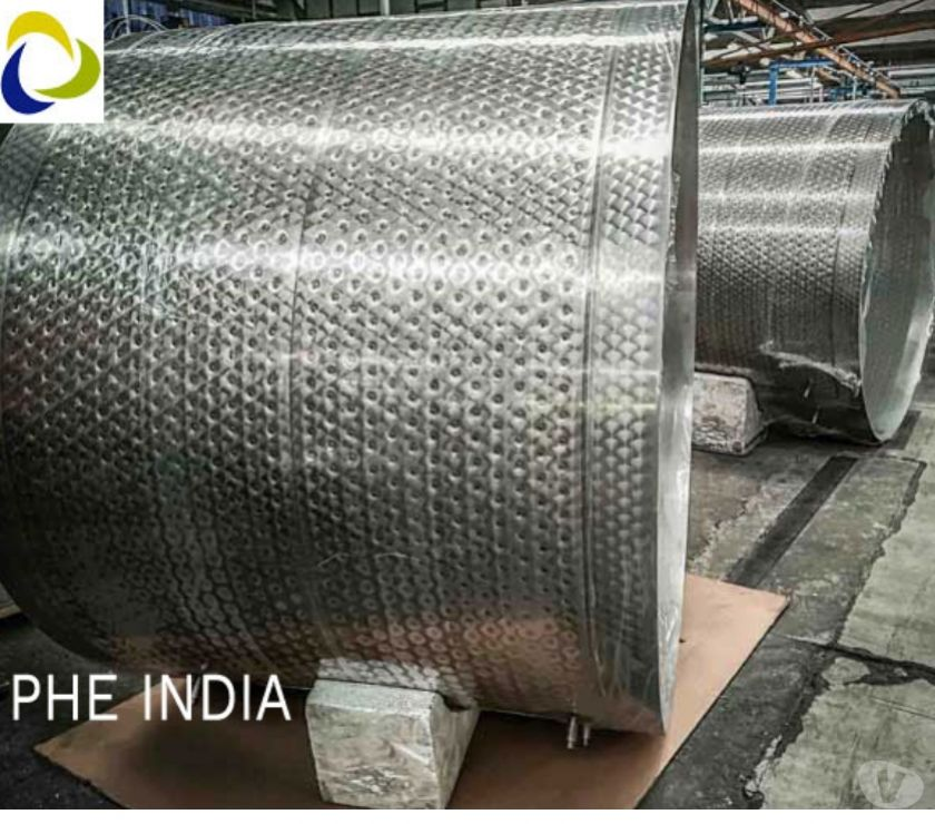 Other Services Noida - Photos for Pillow Plate Manufacturers