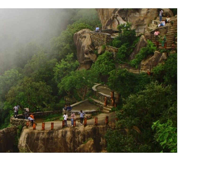 Travel - Tickets Ahmedabad - Photos for Exclusive Offers mount abu On Group Tour Package.