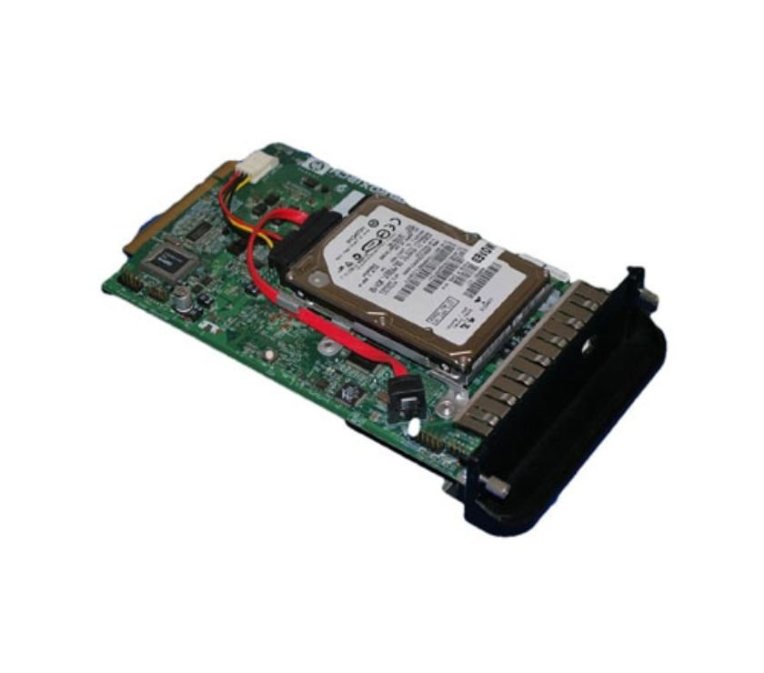 Computers - Laptops Jaipur - Photos for Formatter Card with Hard Disk For HP Designjet T610 T1100 PS