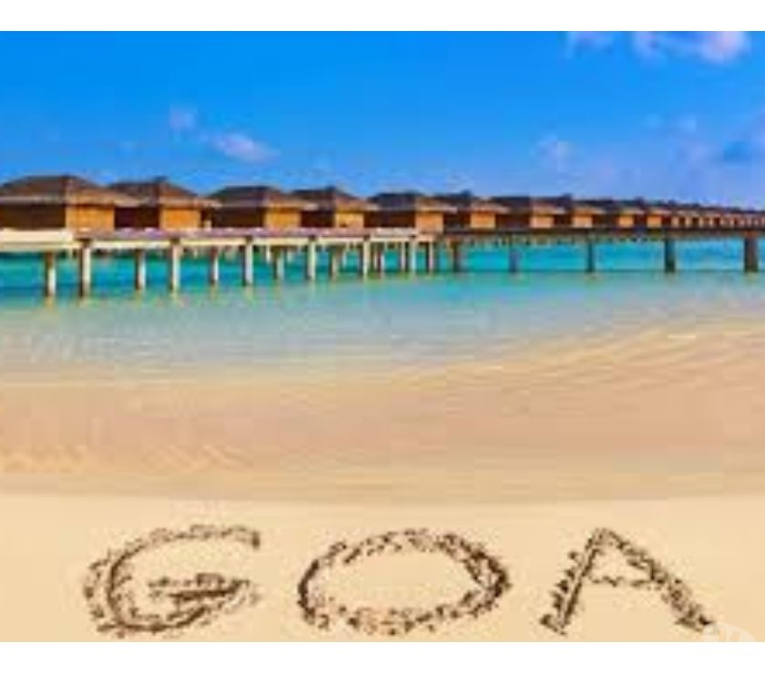 Travel - Tickets Ahmedabad - Photos for BEST DEALS ON GOA HOLIDAYS TOUR PACKAGES.