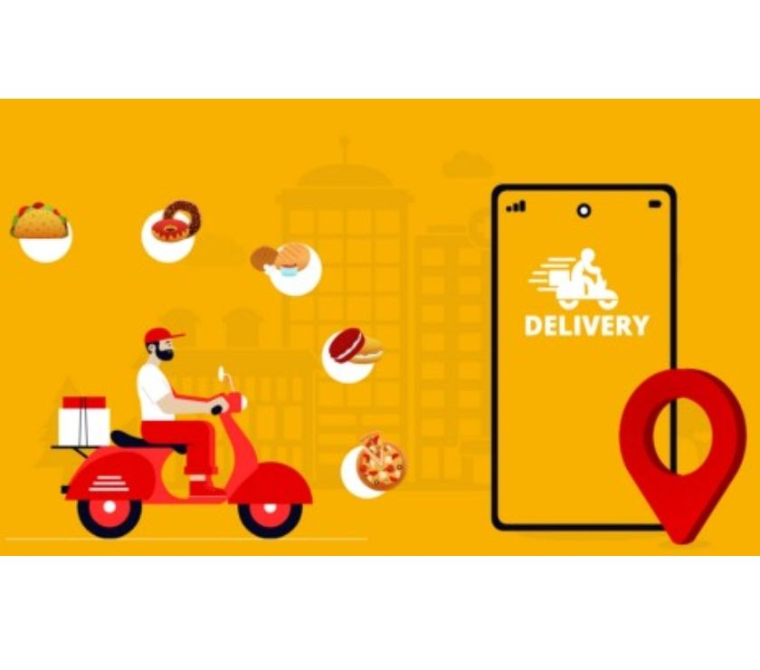 Web services Amritsar - Photos for On-Demand Food Delivery App Development